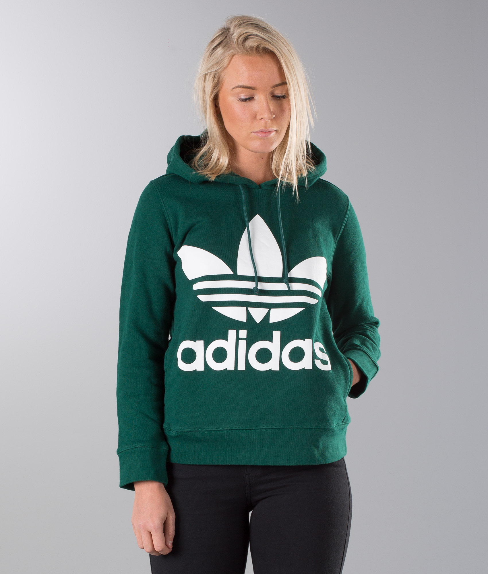 adidas trefoil hoodie Sale. Up to 48% Off. Free Shipping