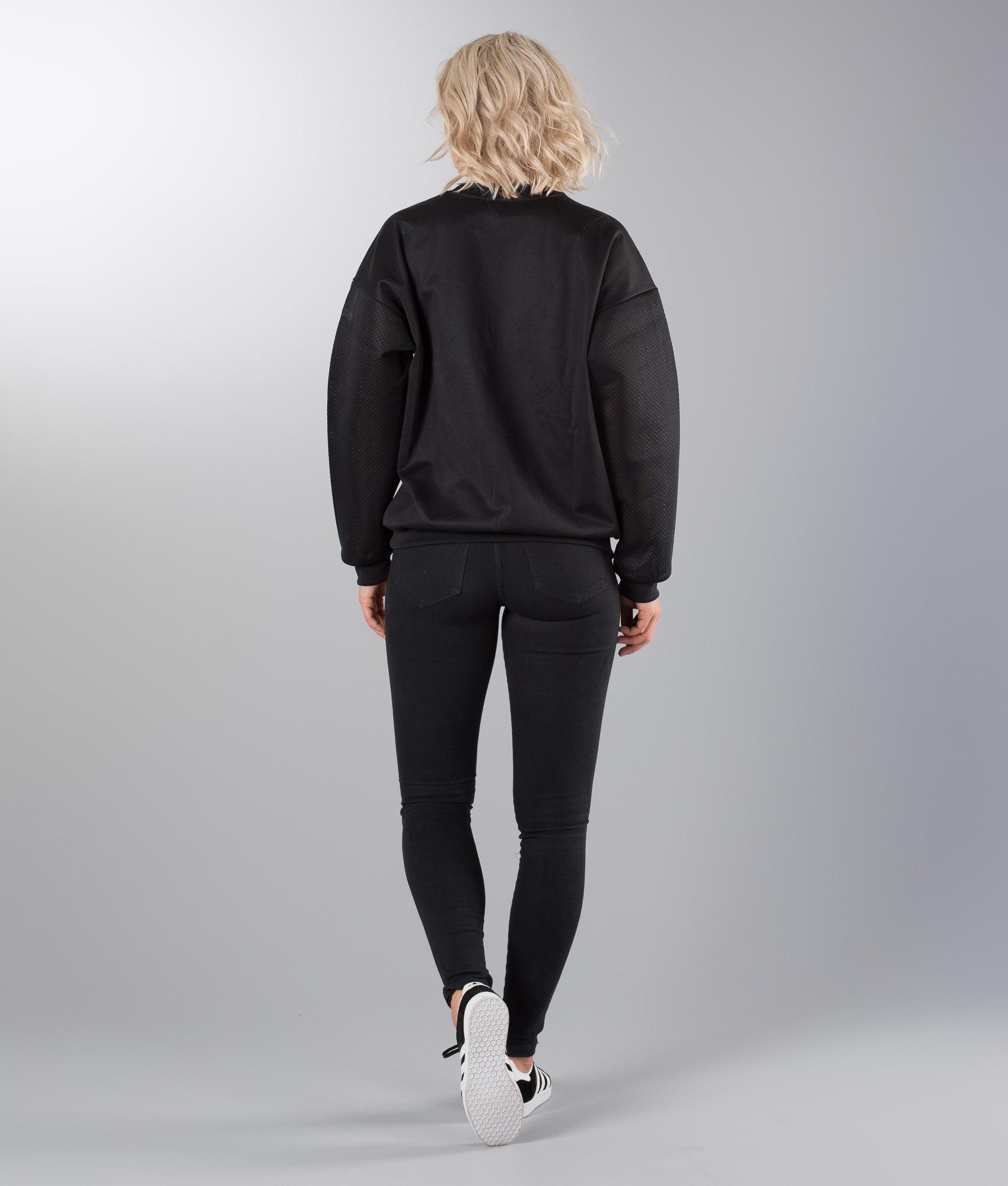 Adidas Originals Clrdo Sweater Black