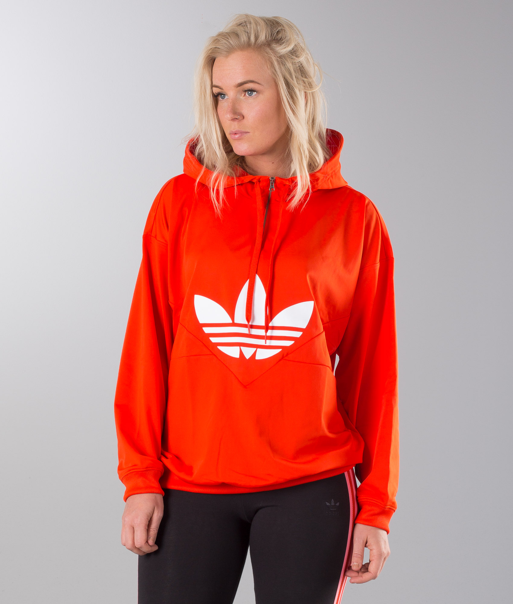 Adidas Originals Clrdo OG Sweater Bold Orange