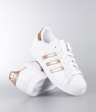 finest selection f9d7d 8329f Adidas Originals Superstar Shoes Ftwr White/Cyber Metallic/Ftwr White