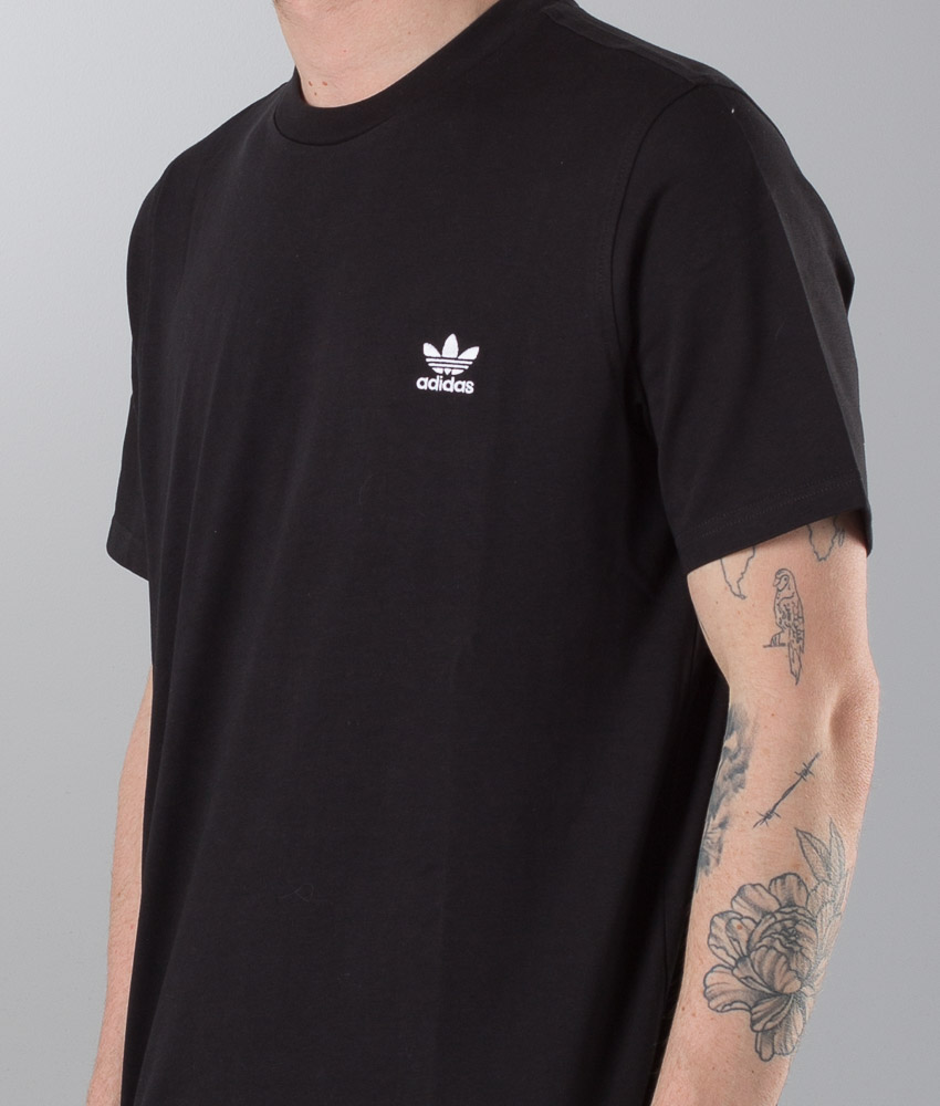 Functional T Shirt Adidas Clothing Adidas Originals Black