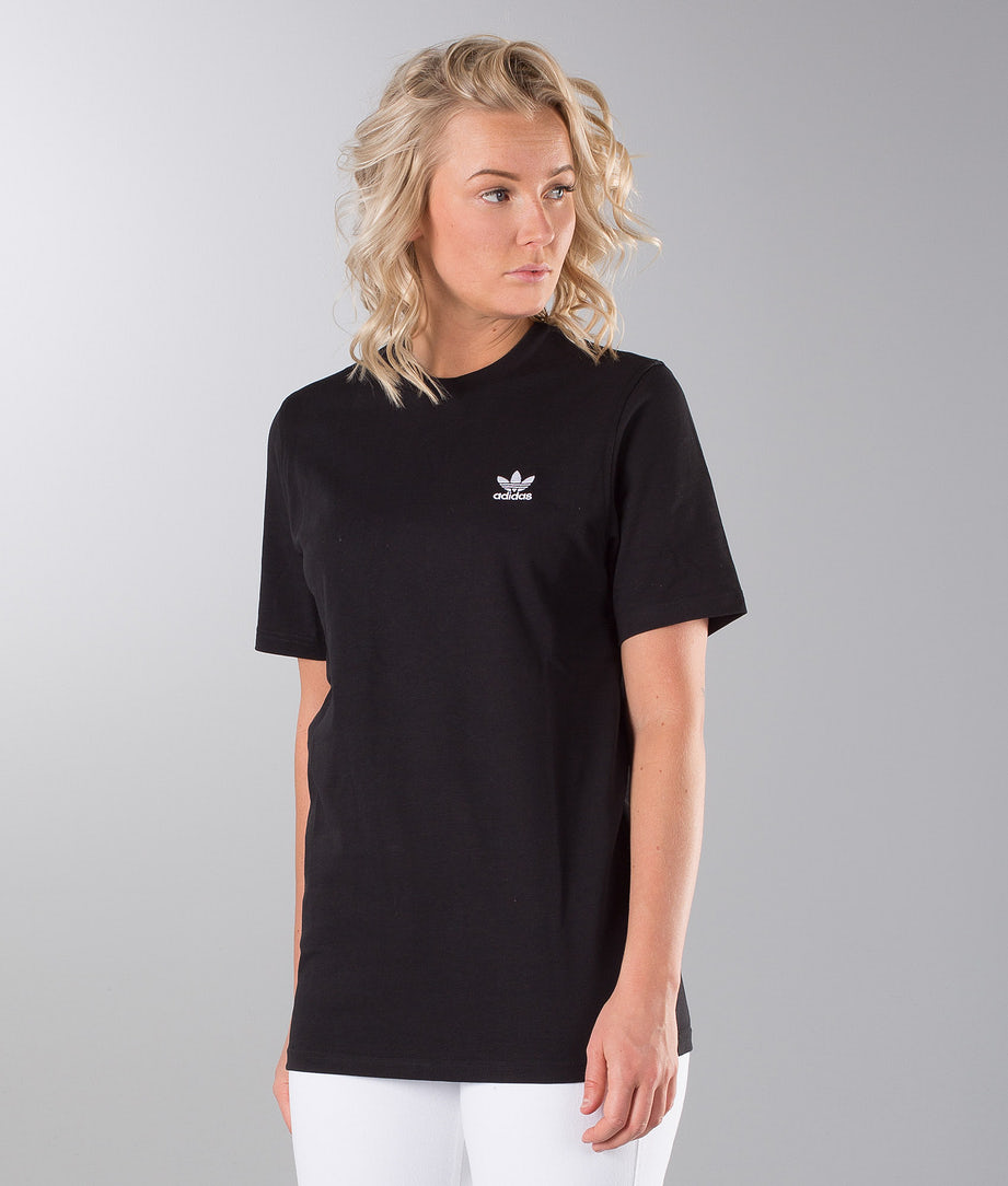 Adidas Originals Standard Unisex T-shirt Black