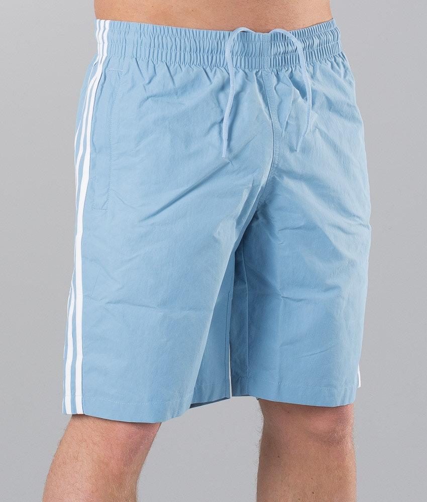 f21dea31925a Adidas Originals 3-Stripes Costume Ash Blue - Ridestore.it