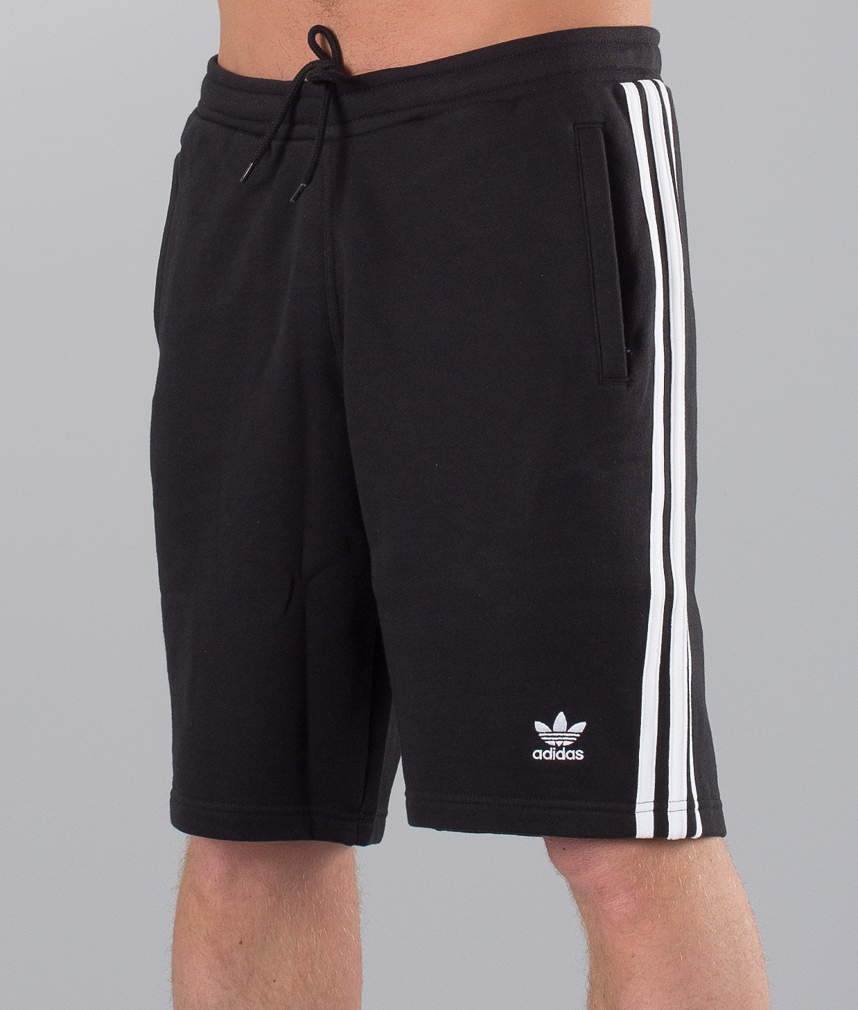 new product c4eb2 599c2 Adidas Originals 3-Stripes Shorts