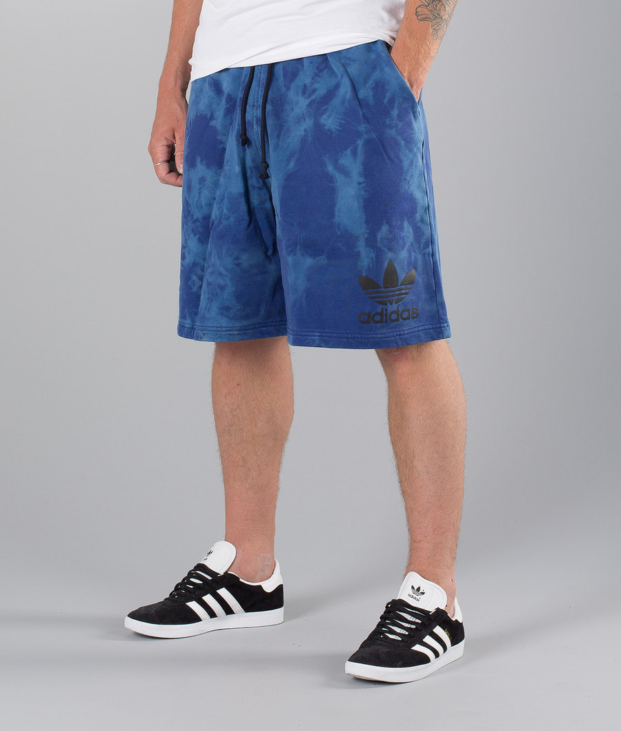 Adidas Originals Tie-Dye Shorts Legend Ink