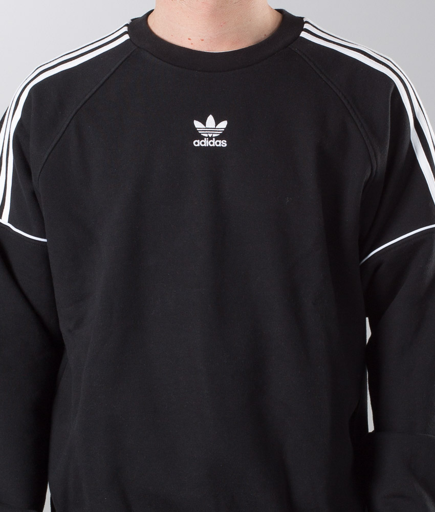 Blackwhite Adidas Adidas Sweater Pipe Originals Originals shQdtrC
