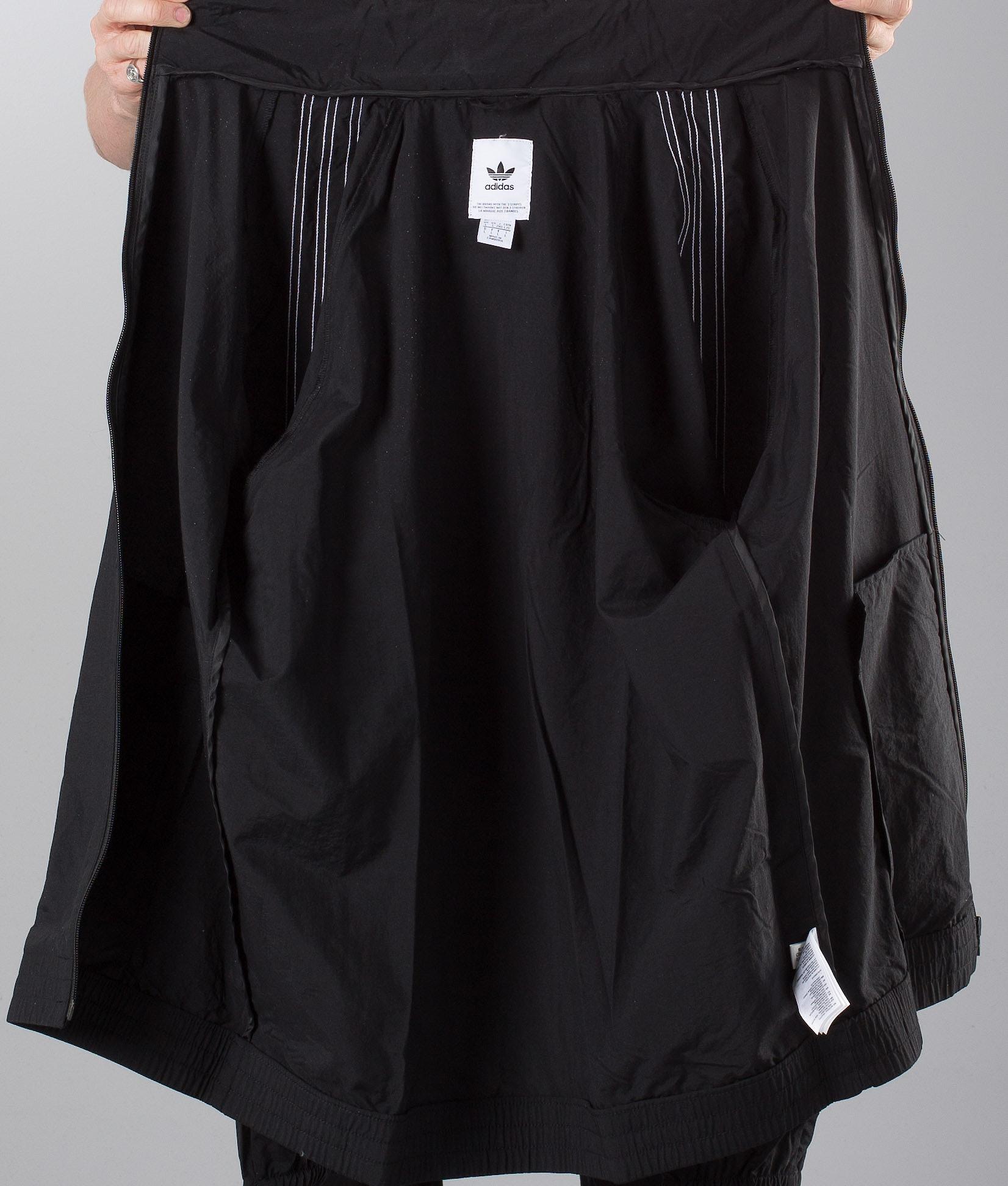 4929e199 Adidas Originals SST Jakke Black - Ridestore.no