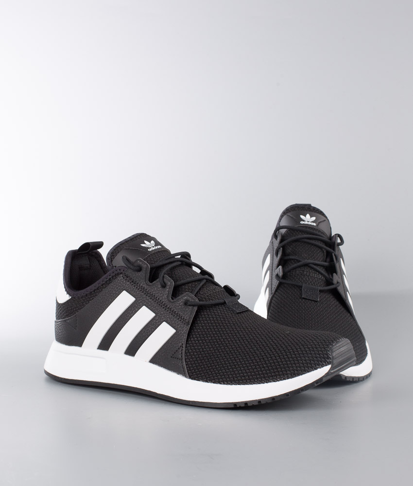 Core Blackftwr Chez Chaussures De plr X White Adidas Originals pnw0YqA