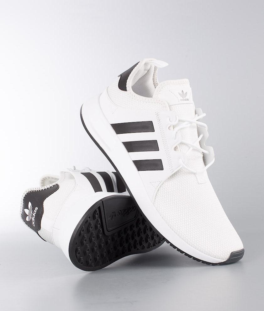 Adidas Originals X_Plr Sko White Tint/Core Black/Ftwr White