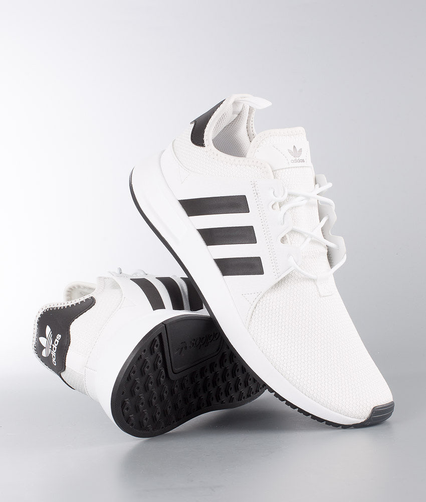 Adidas Originals X_Plr Shoes White Tint/Core Black/Ftwr White