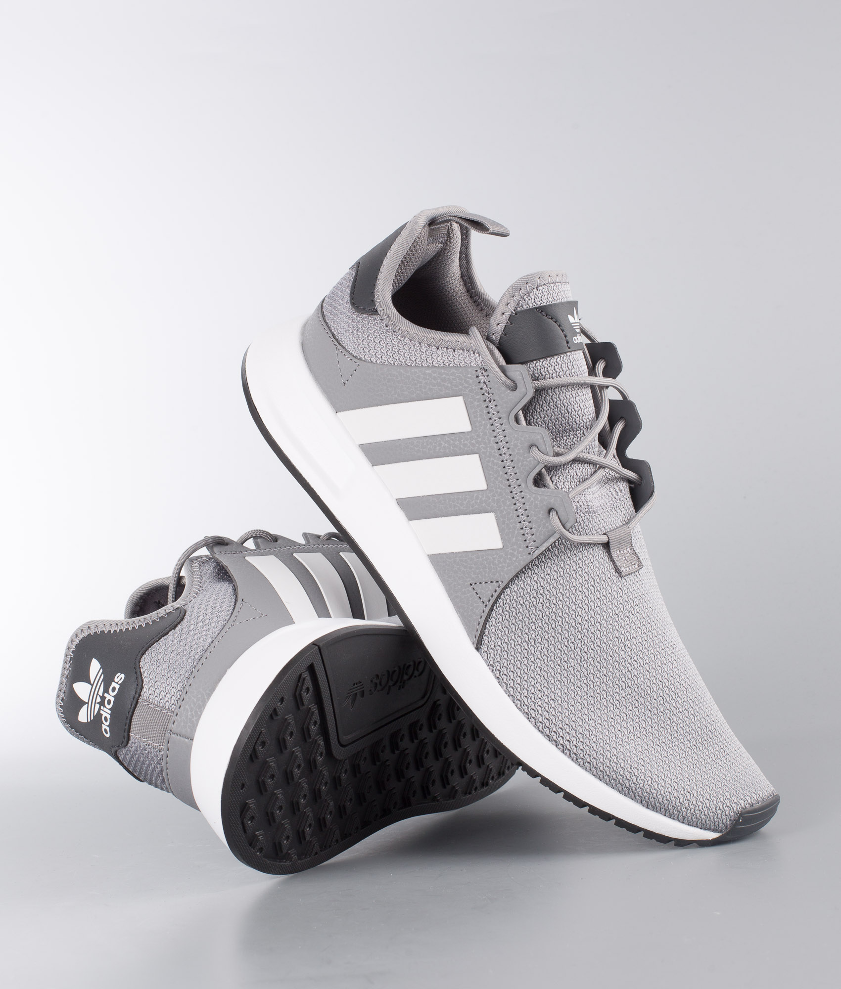 Threefootwear Scarpe Grey Whitecarbon plr Adidas Originals X X7TWF