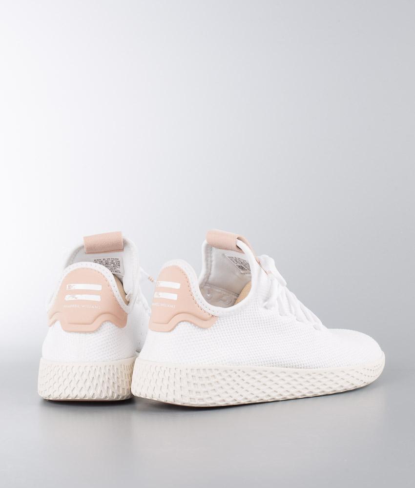 Adidas Originals Pw Tennis W Hu Schoenen Footwear WhiteFootwear WhiteCwhite