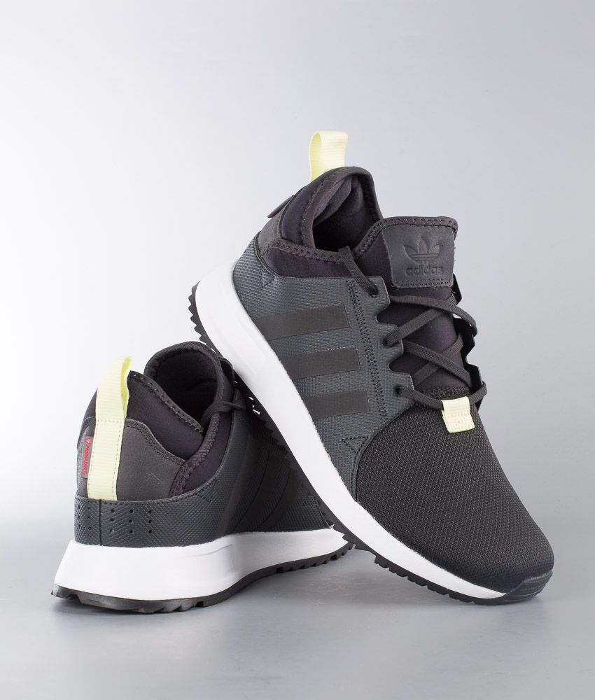 Adidas Originals X_Plr Snkrboot Shoes CarbonCore BlackFootwear White
