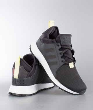 detailed look afc28 8861a Adidas Originals X_Plr Snkrboot Shoes Carbon/Core Black/Footwear White