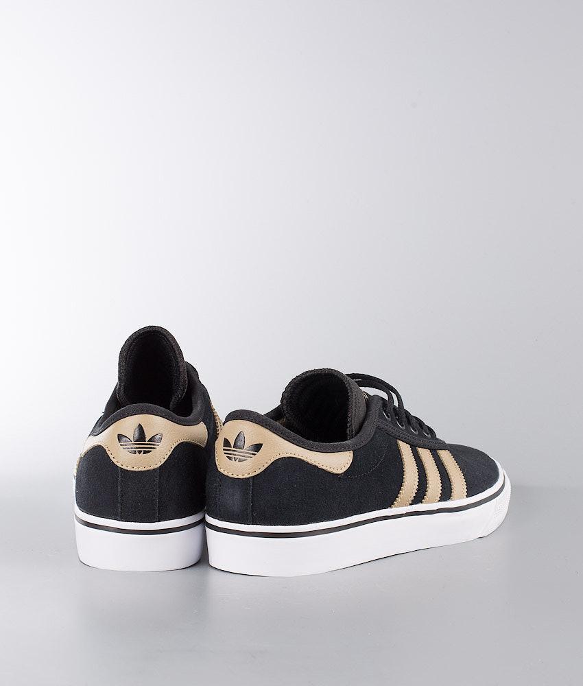 ec537c8de4c Adidas Skateboarding Adi-Ease Premiere Shoes Core Black Rawgol ...