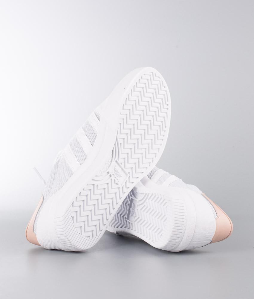 Adidas Skateboarding Lucas Premiere Schuhe Footwear WhiteAshpeaGoldmt