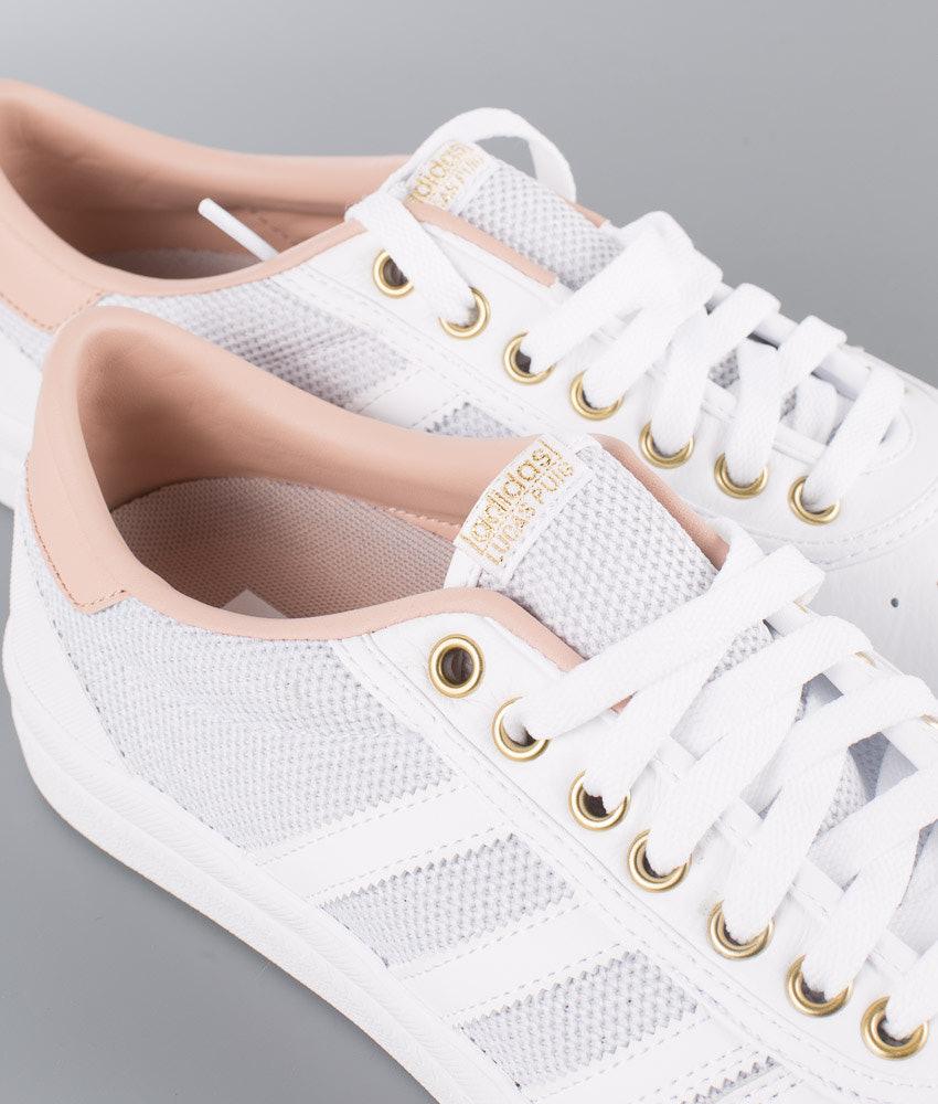buy online ba391 d8259 Adidas Skateboarding Lucas Premiere Shoes