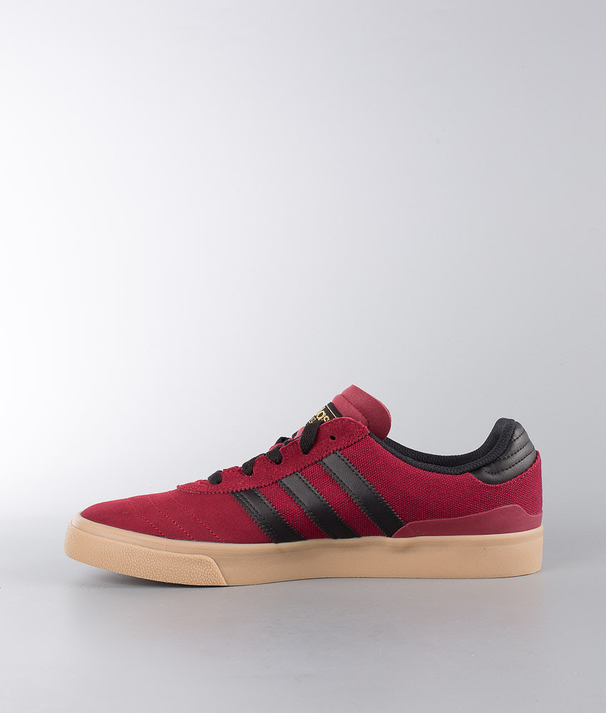new product 1dc57 1ec56 Adidas Skateboarding Busenitz Vulc Shoes