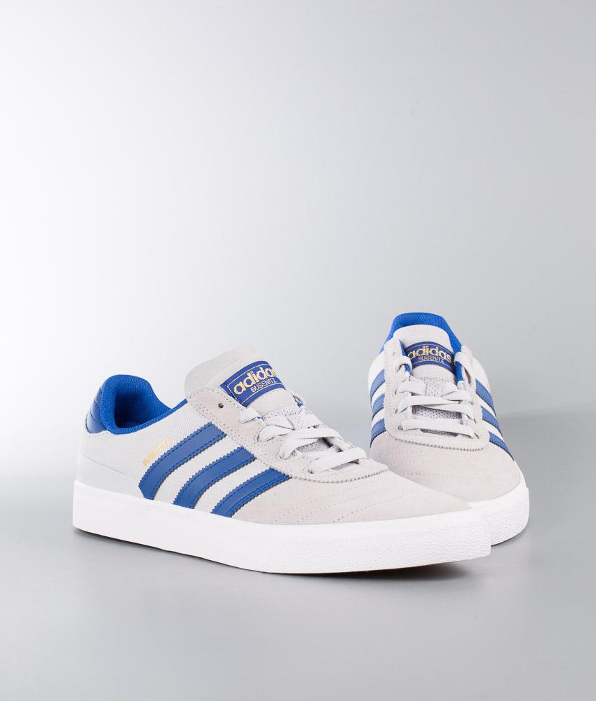 Vulc Adidas Greycroyalfootwear Busenitz Solid Skateboarding Scarpe White Lgh JFKcl1