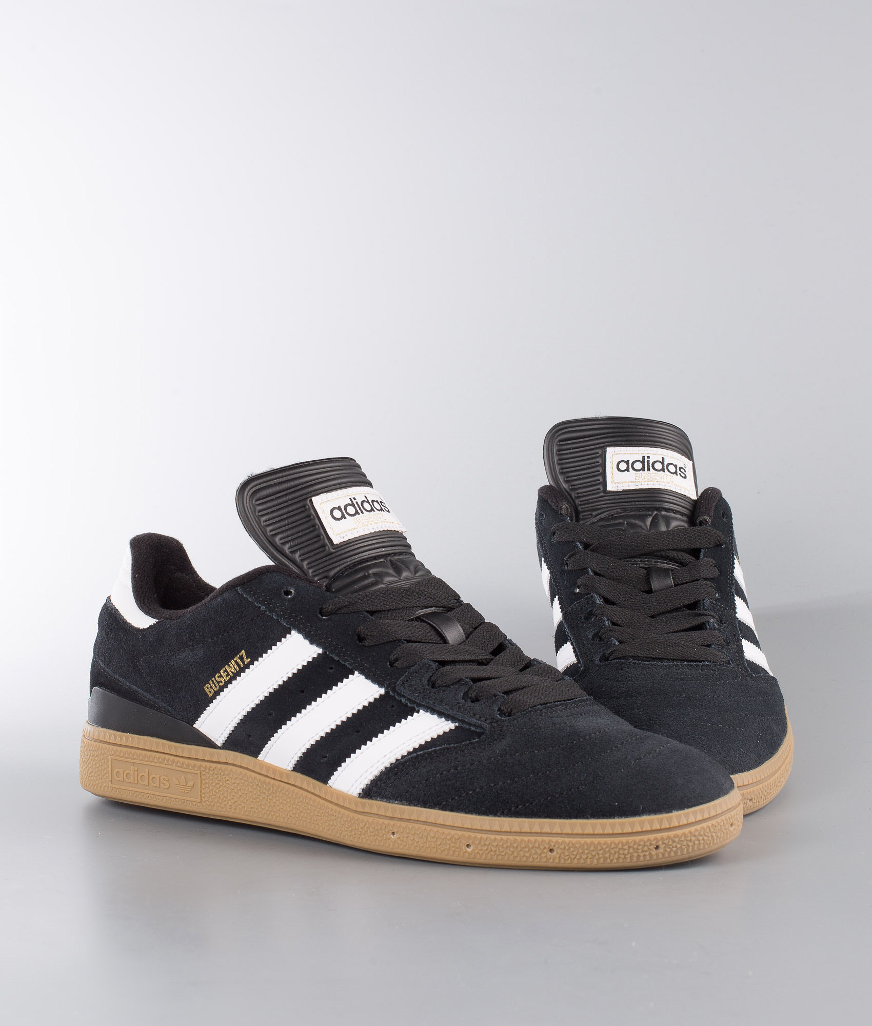 best authentic 3651d 3942e Adidas Skateboarding Busenitz Sko