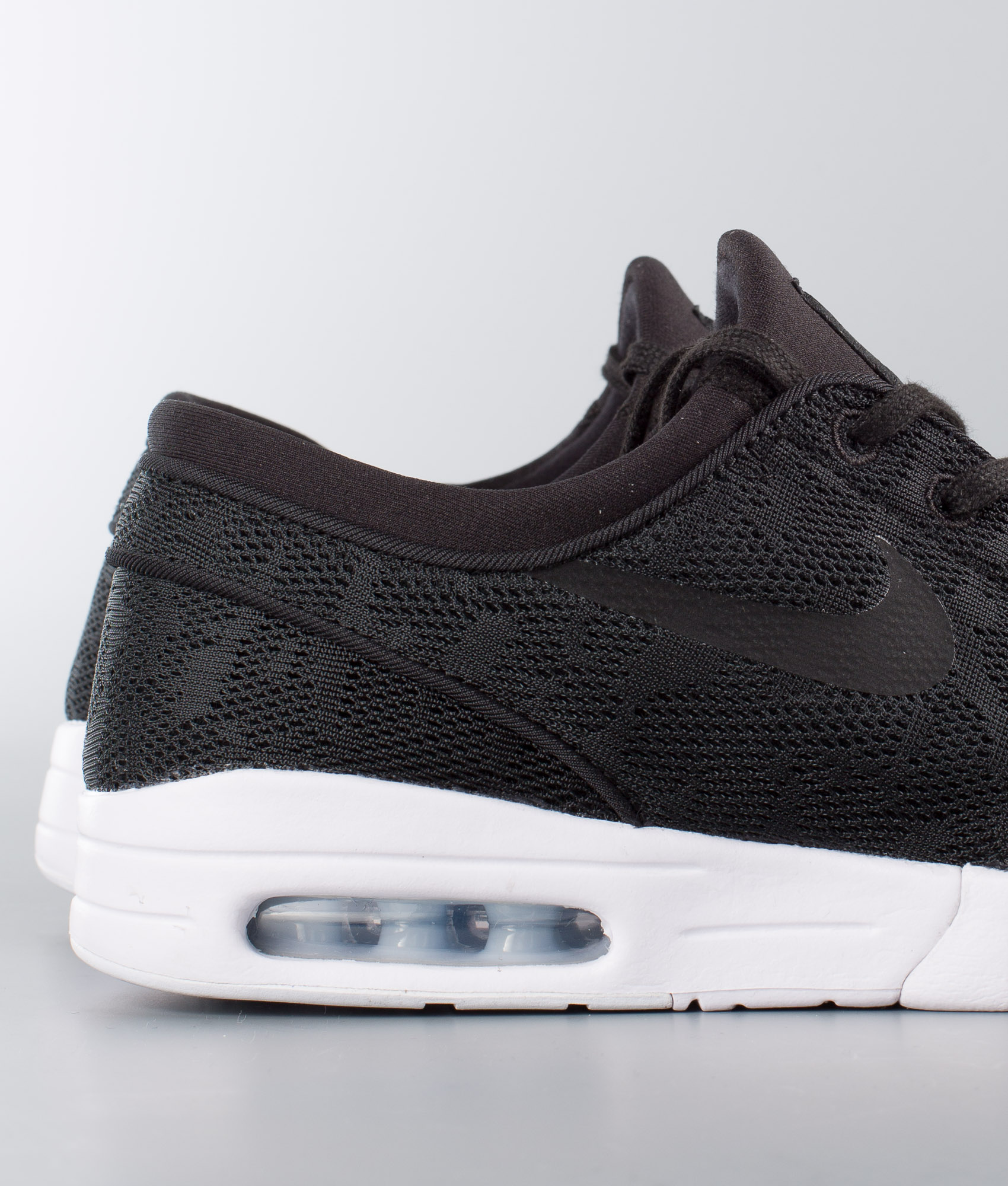 Chaussures Chez Max Janoski White Blackblack NikeStefan De OmwvN8n0