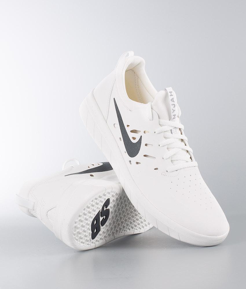 best authentic 3b3f8 7dfa9 Nike Nyjah Free Kengät