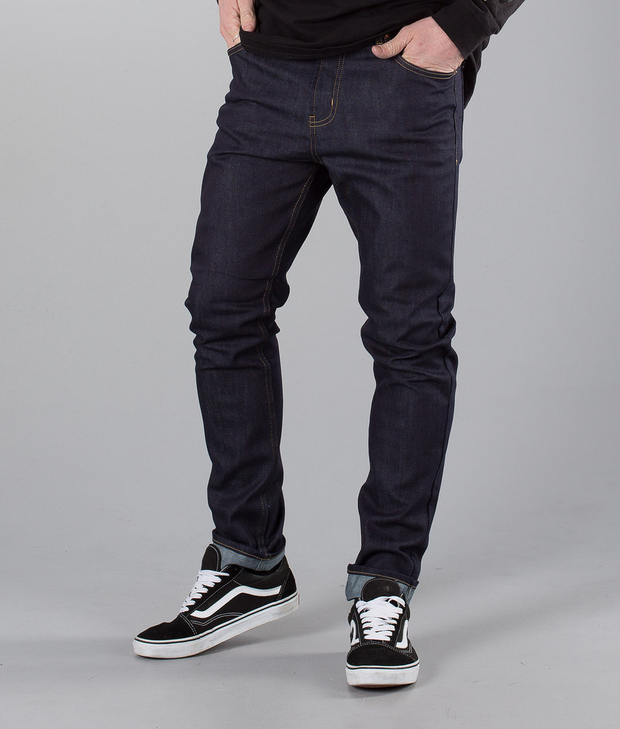 Sweet SKTBS Slim Colored Pants Rinse