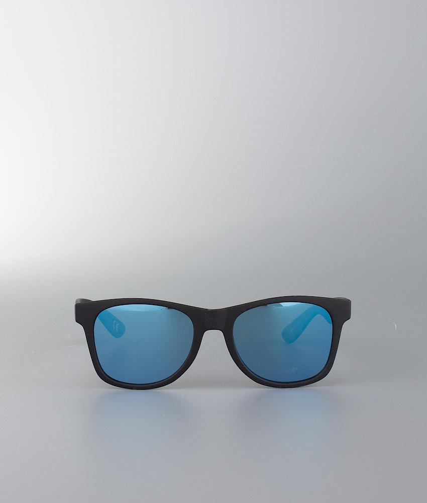 356f0acdbe780e Vans Spicoli Flat Sonnenbrille Black Light Blue - Ridestore.ch