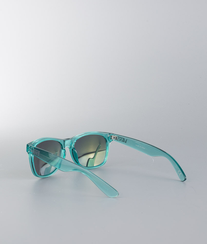 4a7909e936 Vans Spicoli 4 Sunglasses Aquarelle - Ridestore.com