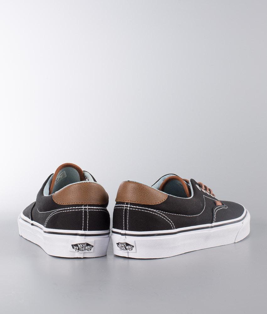 e7239cc41763ee Vans Era 59 Shoes (C L) Black Acid Denim - Ridestore.com