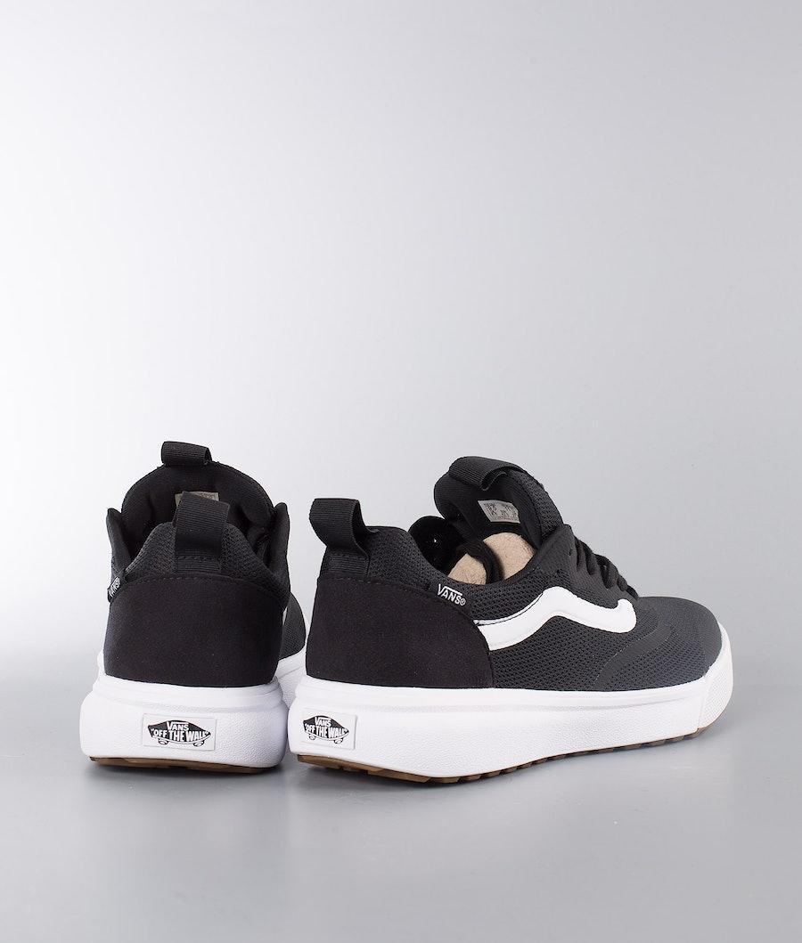 Vans UltraRange Rapidweld Chaussures Black/White