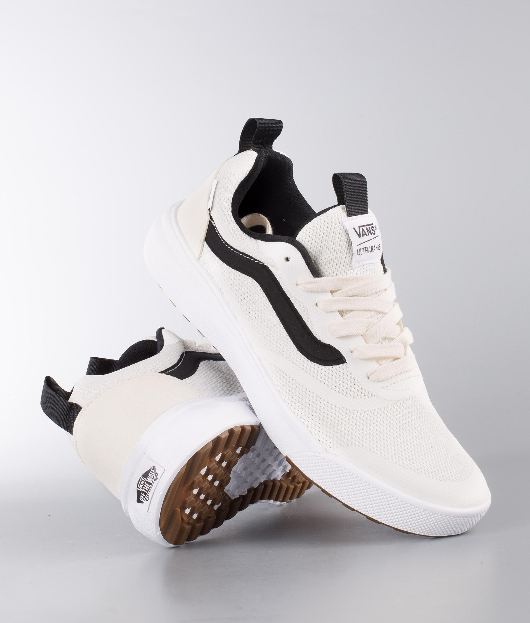 Vans Ultrarange Rapidweld Schuhe weiß