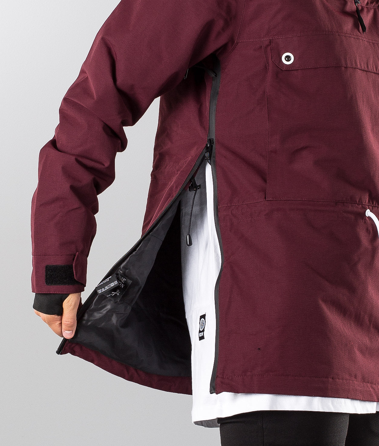 Buy Annok W 18 Snowboard Jacket from Dope at Ridestore.com - Always free shipping, free returns and 30 days money back guarantee