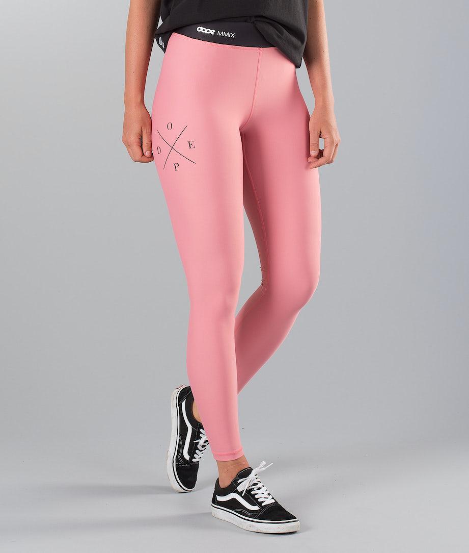 Dope Razor Leggingsit Pink