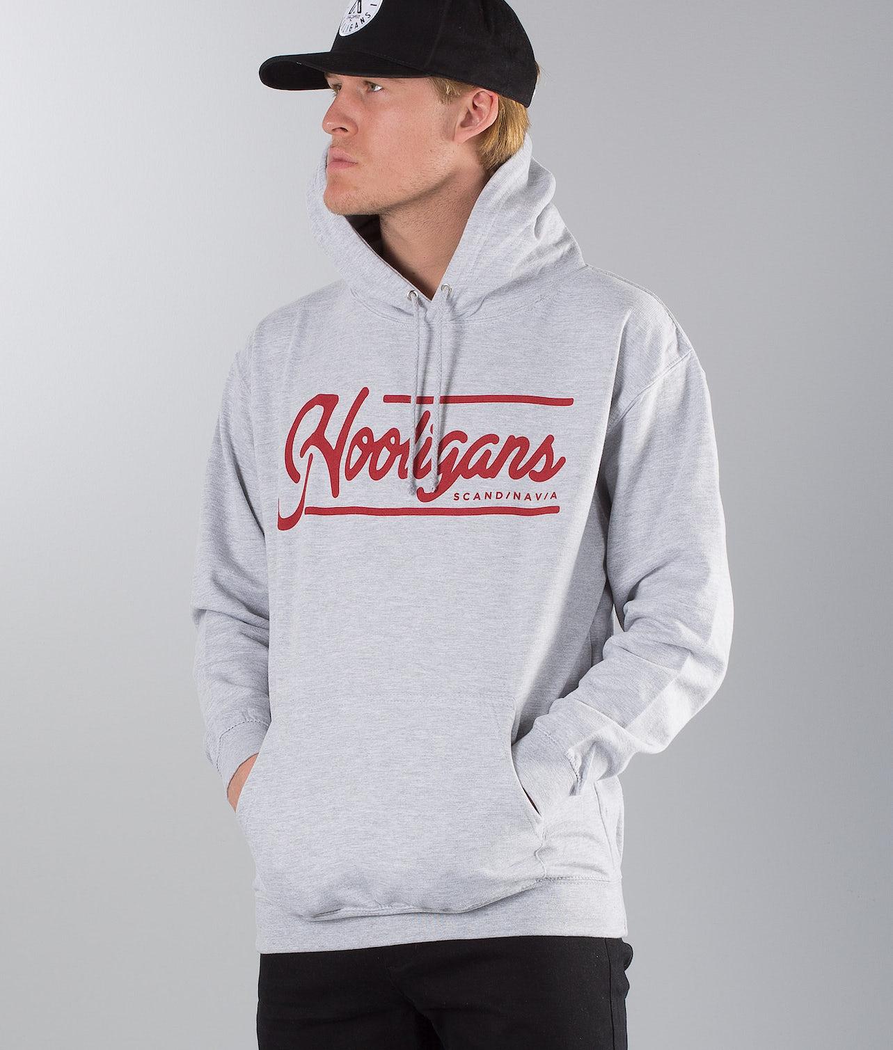 Kjøp Scandinavia Hood fra Northern Hooligans på Ridestore.no - Hos oss har du alltid fri frakt, fri retur og 30 dagers åpent kjøp!