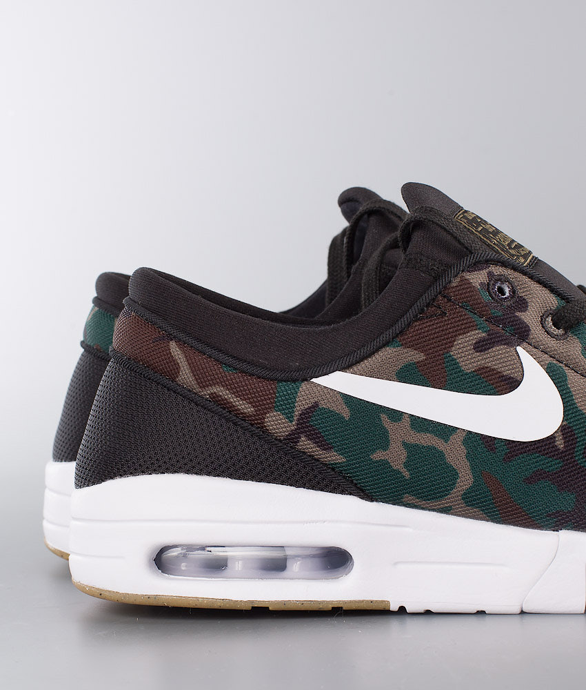 low priced 6e541 2ee7a Nike Stefan Janoski Max Shoes