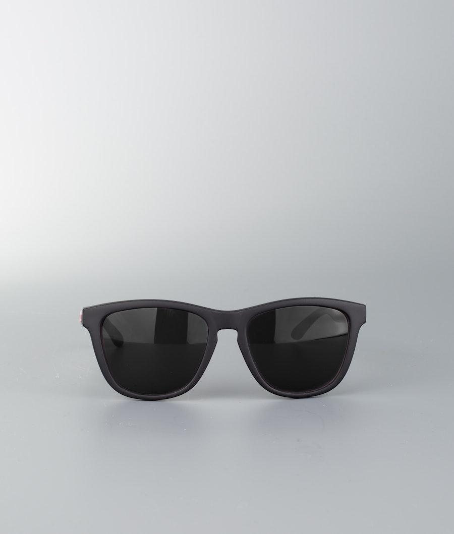 Dope Daywalker II Aurinkolasit Matte Black W/Black