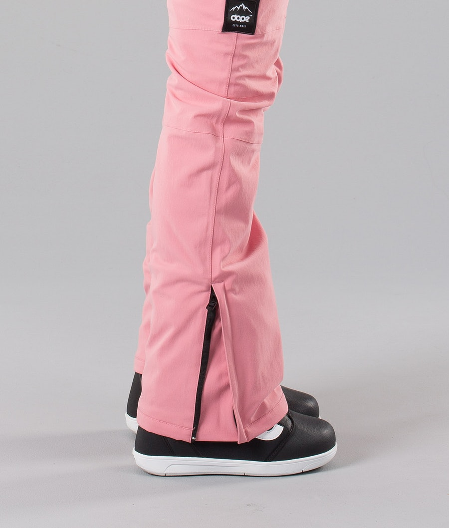 Dope Con 18 Women's Snowboard Pants Pink