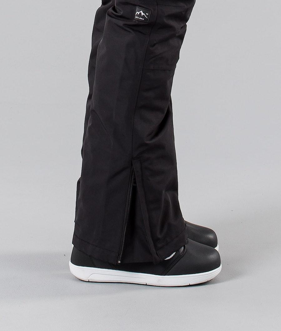 Dope Grace 18 Women's Snow Pants Black