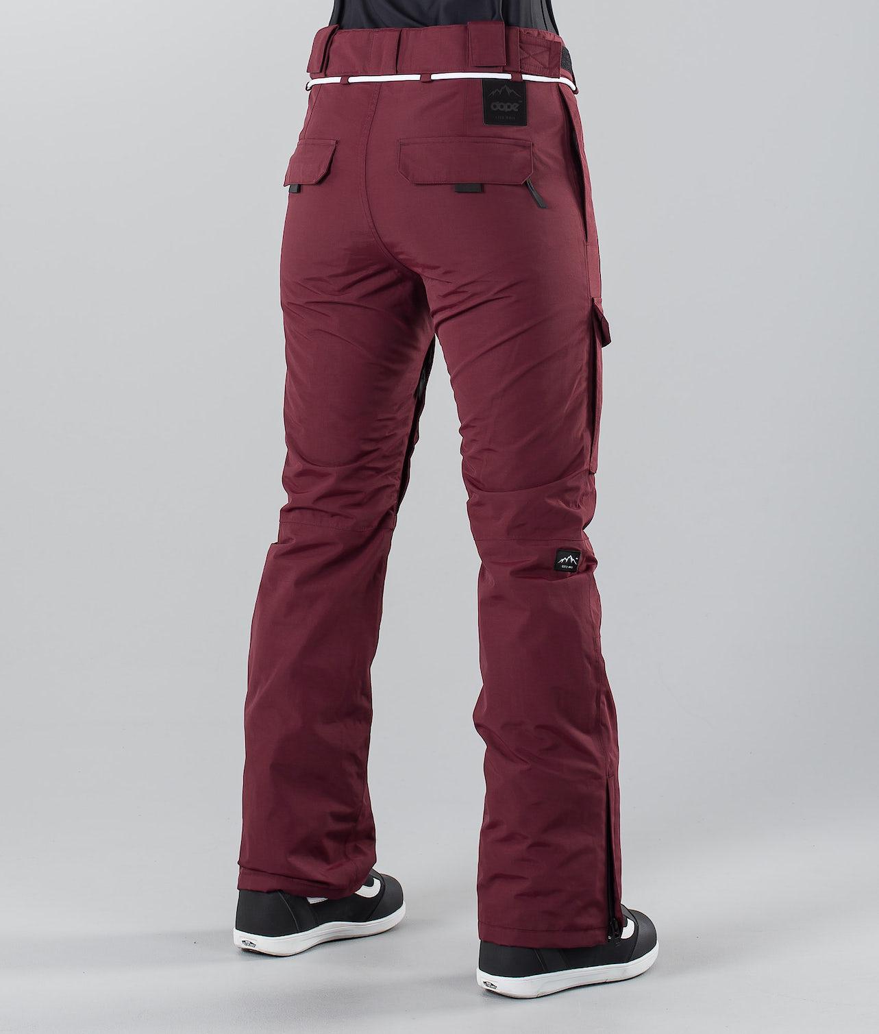 Köp Grace 18 Snowboardbyxa från Dope på Ridestore.se Hos oss har du alltid fri frakt, fri retur och 30 dagar öppet köp!