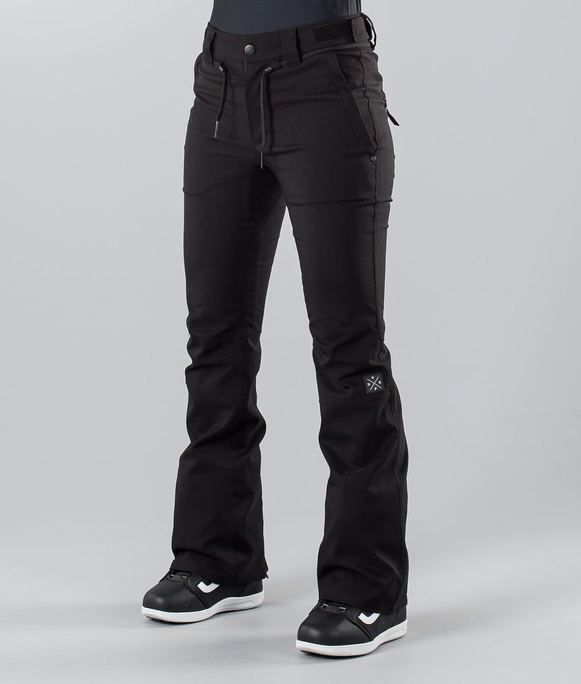 Dope Tigress 18 Snow Pants Black