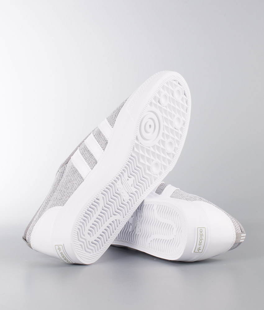 Adidas Skateboarding Adi Ease Kung Fu Schuhe Ch Solid GreyFootwear White