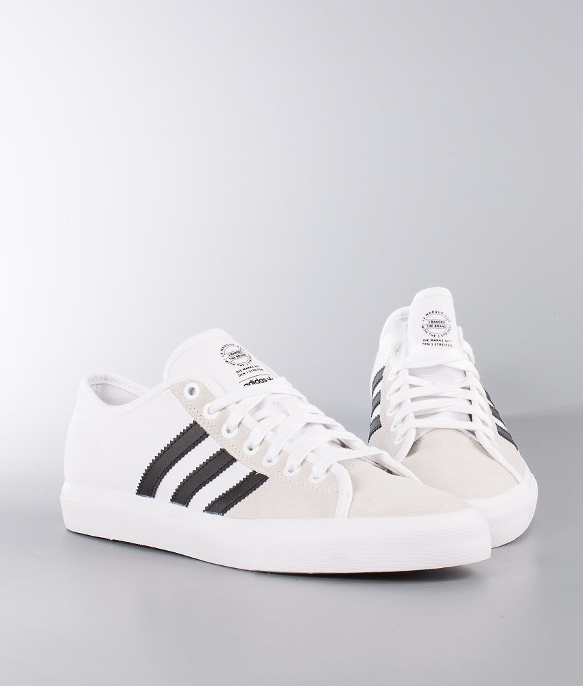 best service 95883 4d9cb Adidas Skateboarding Matchcourt Rx Kengät