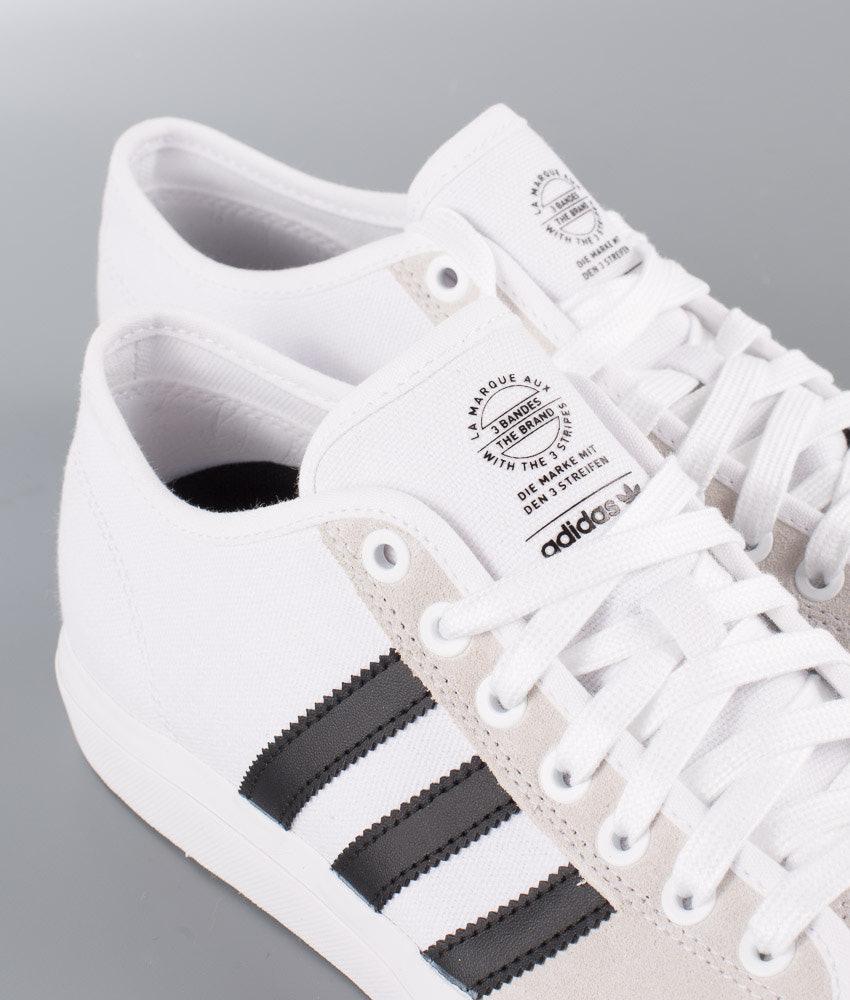 new concept 42784 a6231 Adidas Skateboarding Matchcourt Rx Shoes