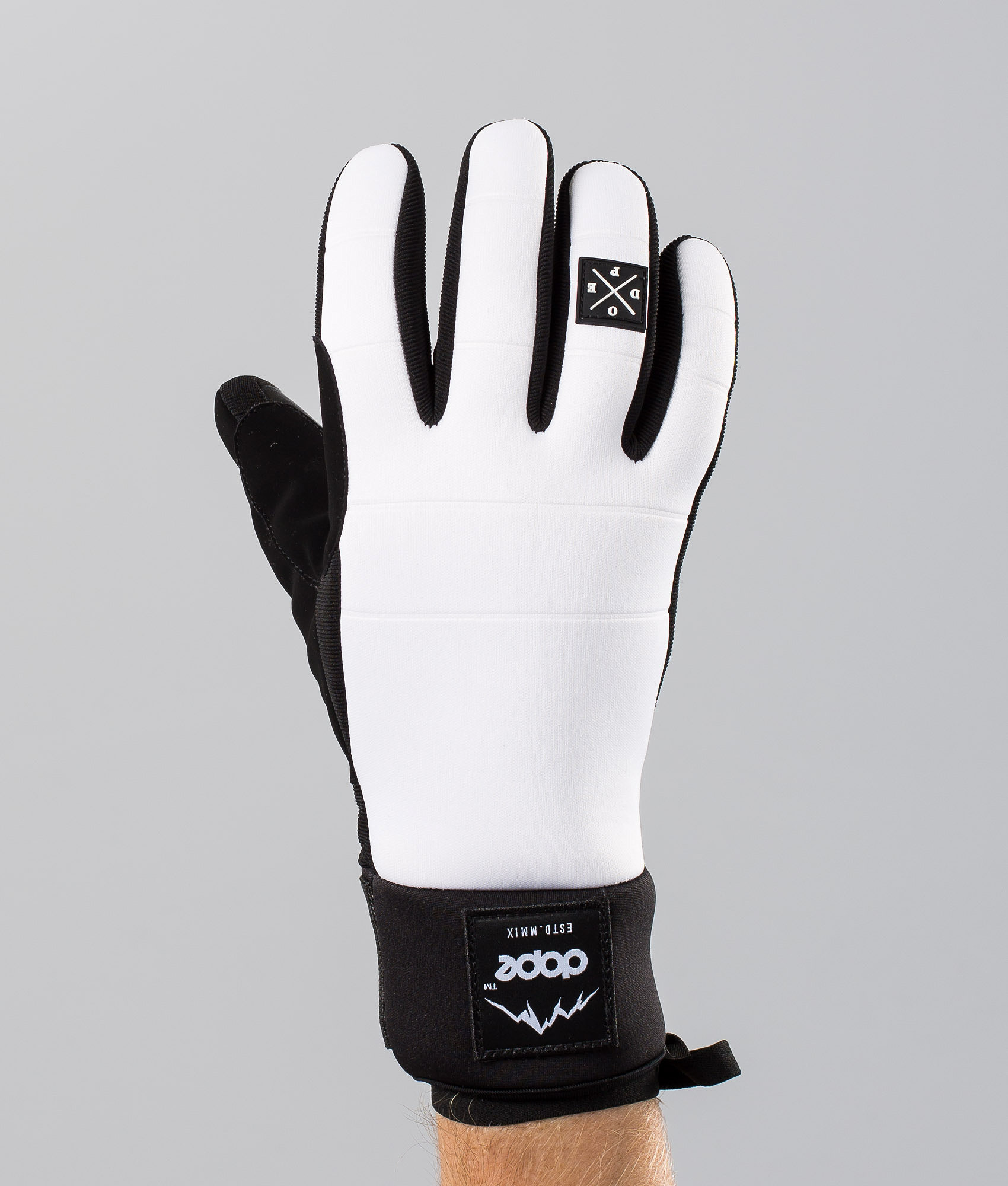 bfcf74b6 Men's Snowboard Gloves | Fast & Free Delivery | RIDESTORE