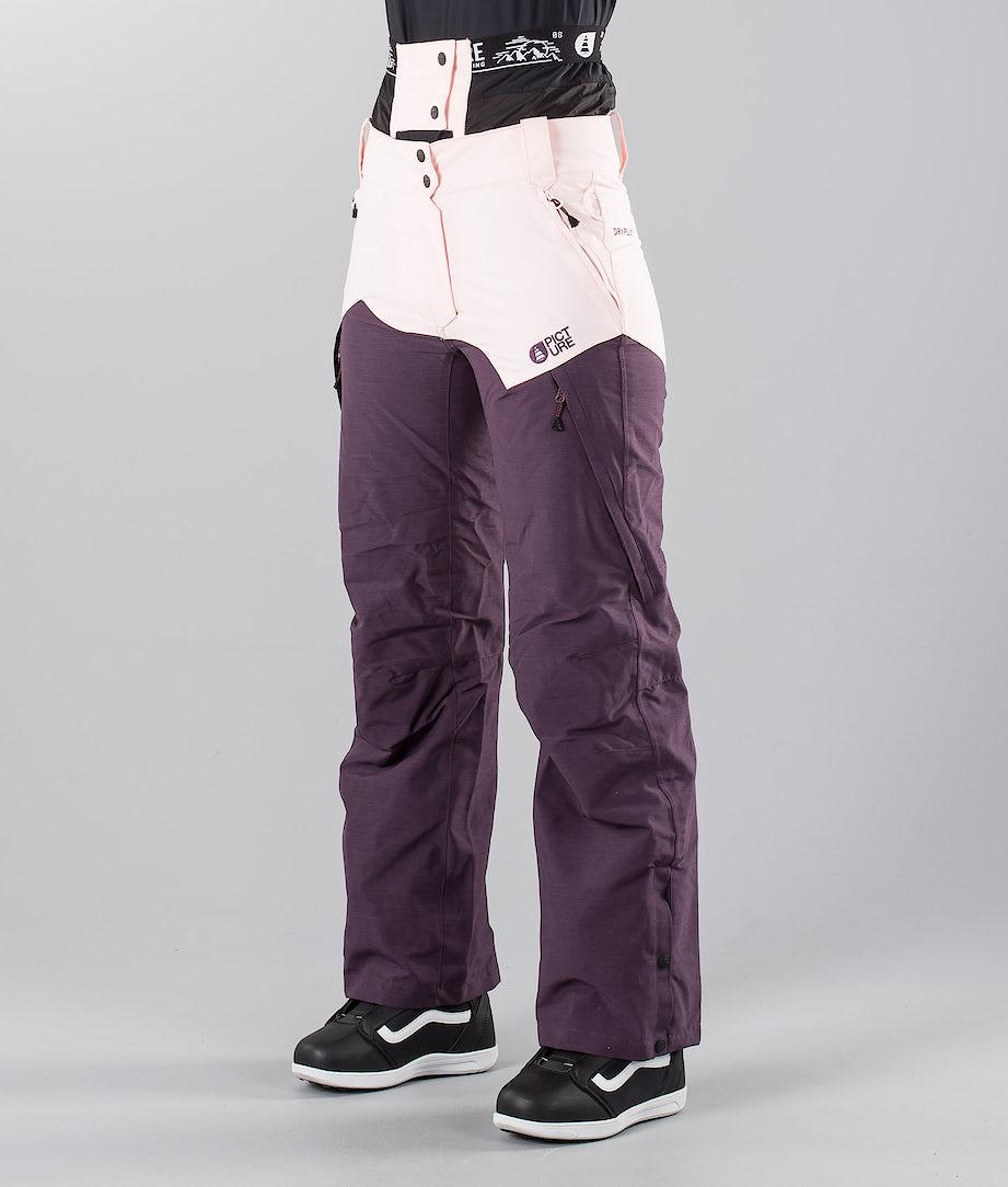 Picture Weekend Snow Pants Purple