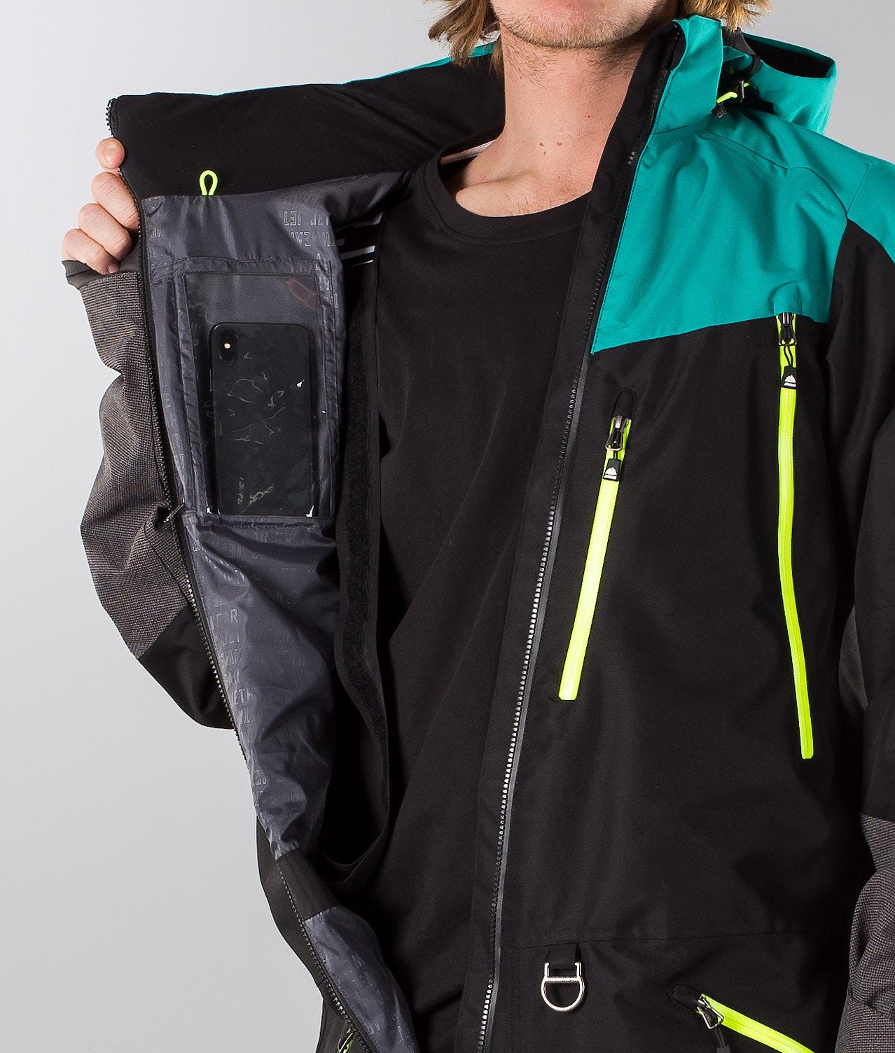 Jethwear Freedom Suit Overall 6942df1f004b9