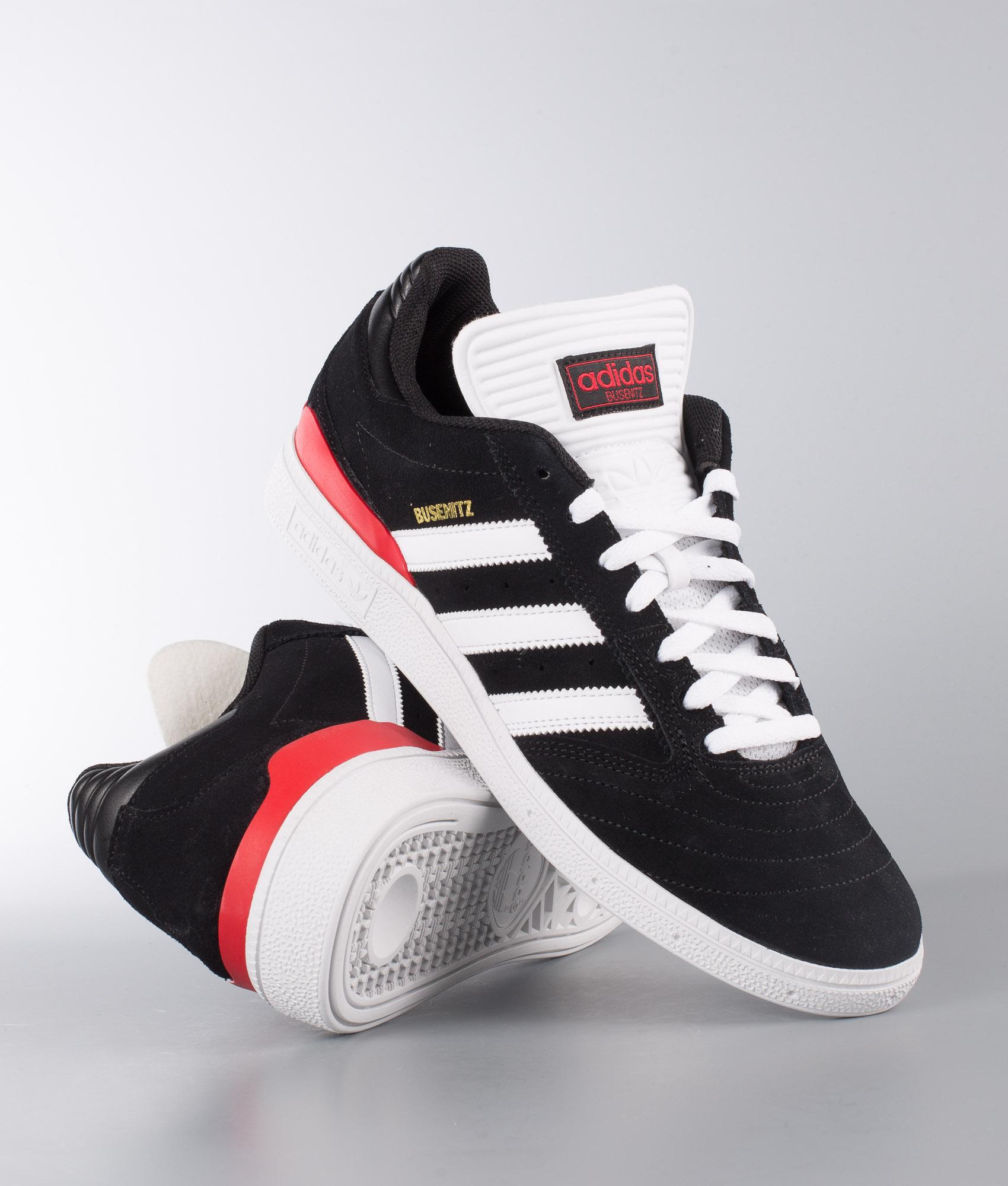Chez Blackftwr Adidas Core SkateboardingBusenitz De Chaussures 4q5ARLSc3j