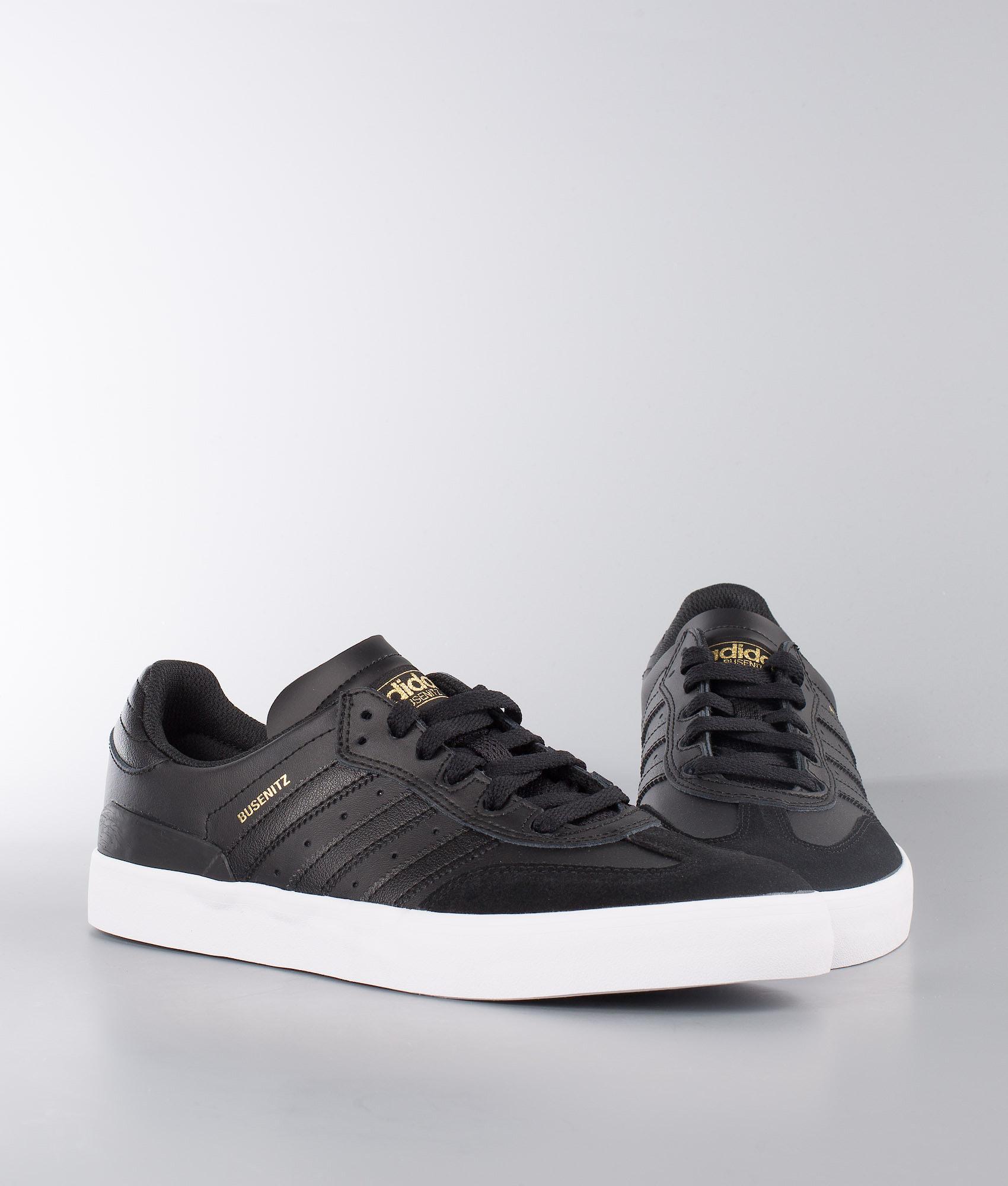 huge selection of 0624f f12b8 Adidas Skateboarding Busenitz Vulc Rx Shoes