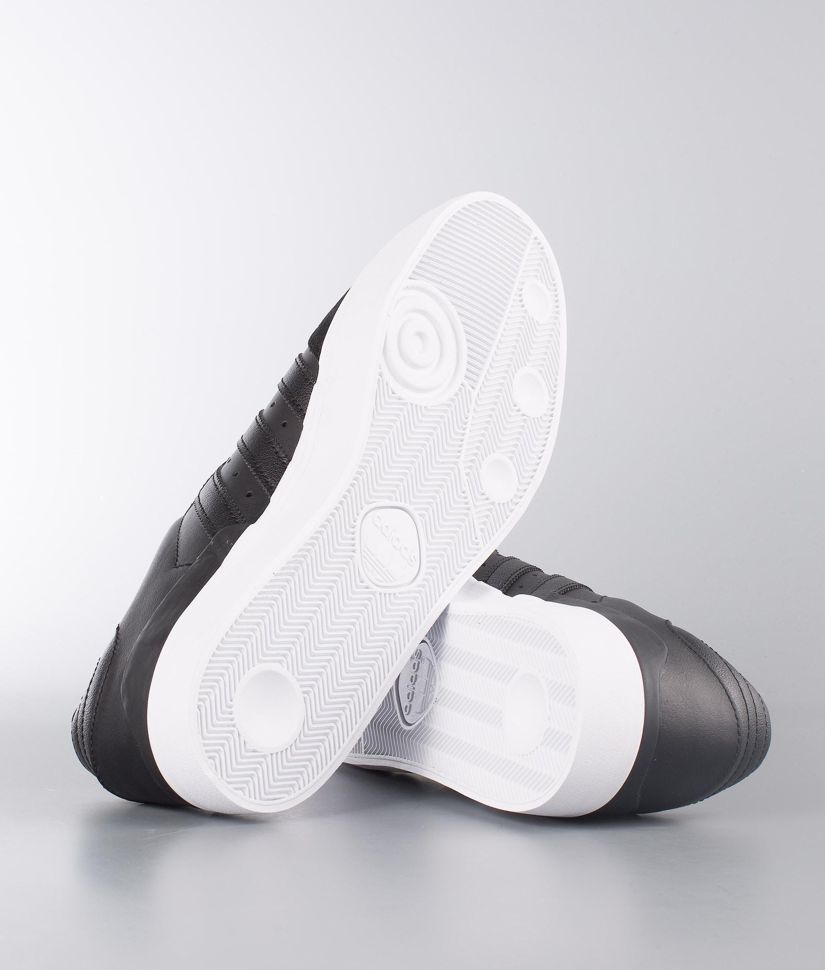 5c2ce76bc27 Adidas Skateboarding Busenitz Vulc Rx Skor Core Black/Core Black ...